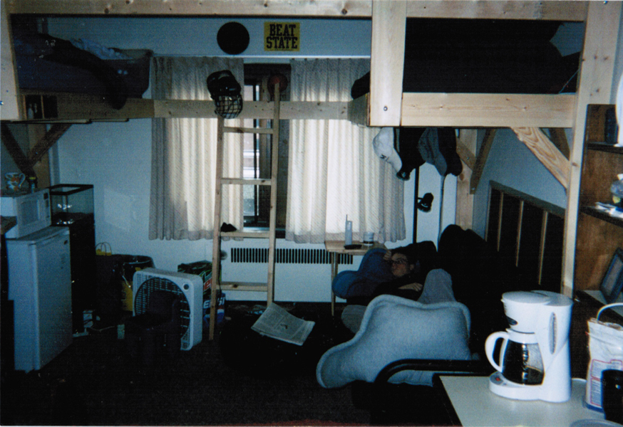 ... University Of Michigan Dorm Room. 1501washtenawroom  Westquaddormroom ... Part 25